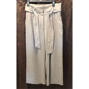 3/4 Flow Trousers